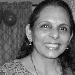 Pramila Venkateswaran