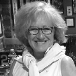 Brigitte Marti