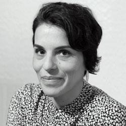 Sophie Pouget